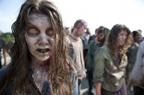 amc the walking dead 3