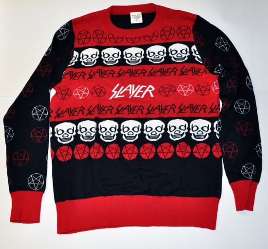 ugly christmas sweater 4