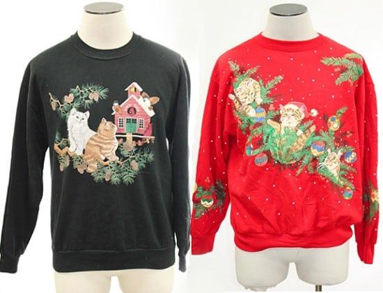 ugly christmas sweater 6