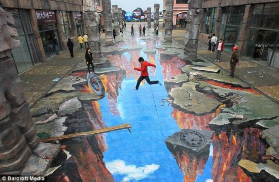 3d street art 4