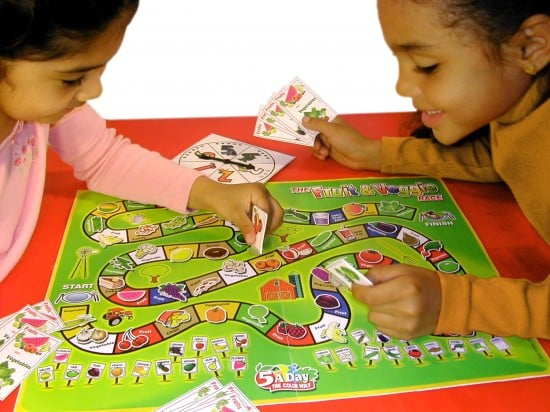 fun games for kids 2
