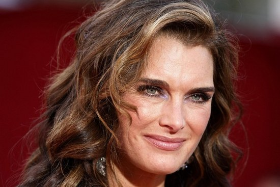 mental health disorders brooke shields
