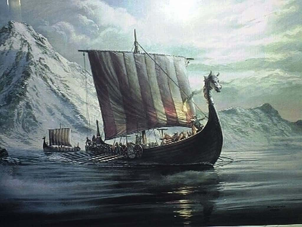 What Everyday Life Was Like for a Typical Viking