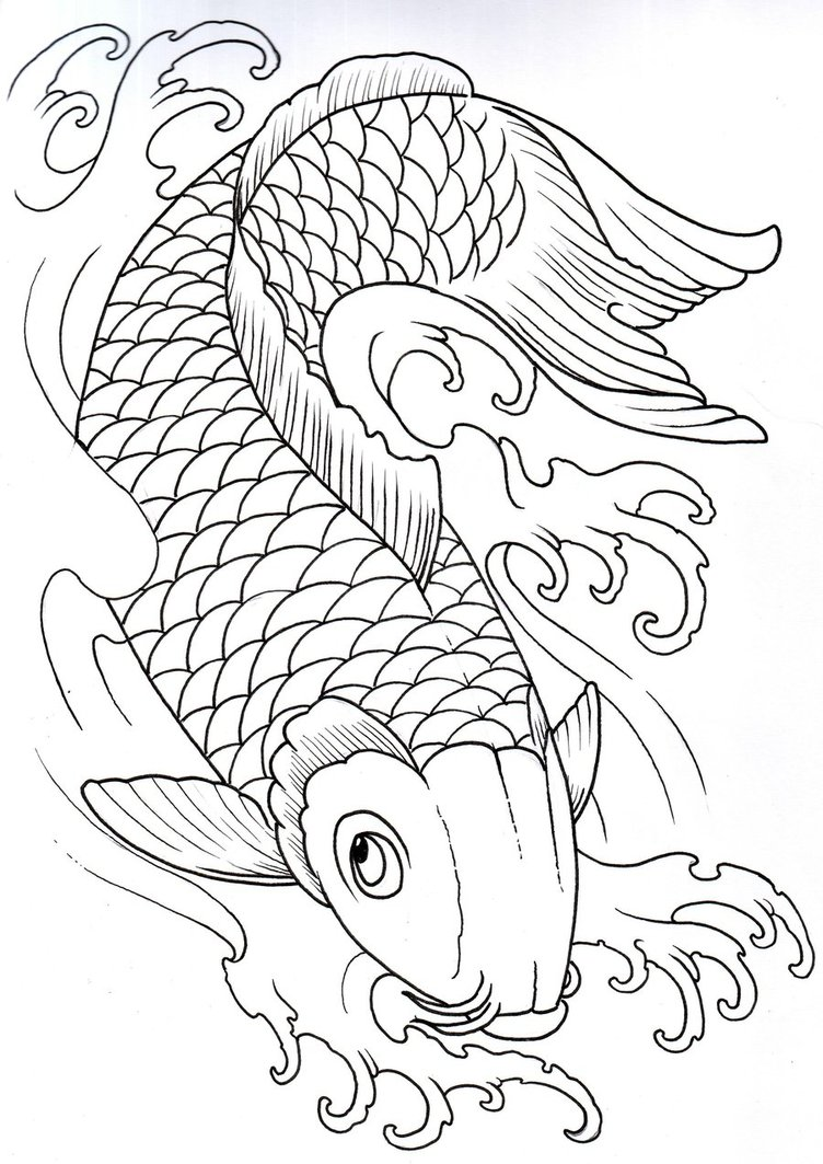 Powerful symbols and meanings of celtic viking and japanese culture the carpkoi represents perseverance and is also a symbol of faithfulness in marriage and good luck it is often shown in motion arched upwards with water biocorpaavc Image collections