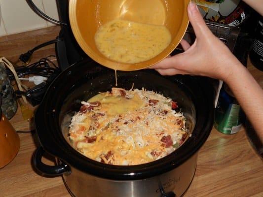 healthy breakfast recipes breakfast crock pot