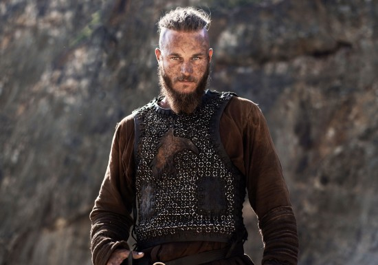 The Vikings Season 3 Image