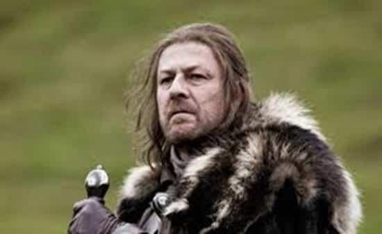 Eddard Stark (Copy)
