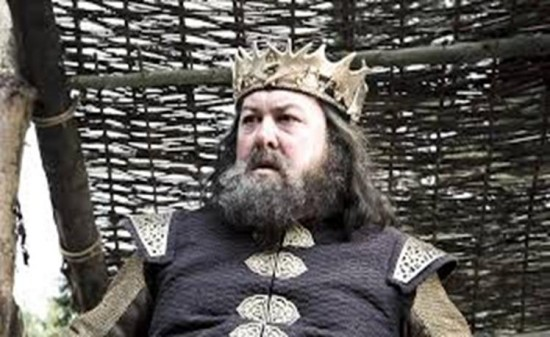 Robert Baratheon (Copy)