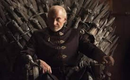 Tywin Lannister (Copy)