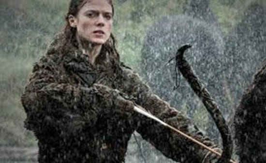 Ygritte (Copy)