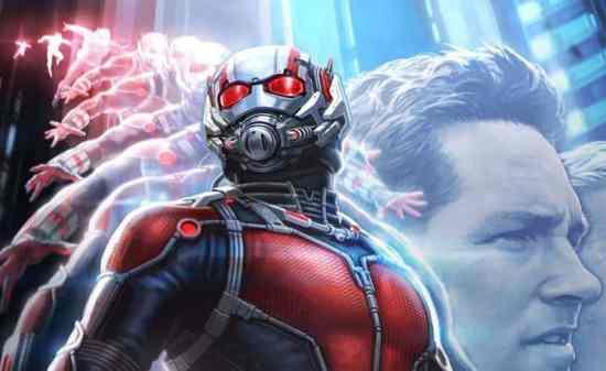 ant man movie (Copy)