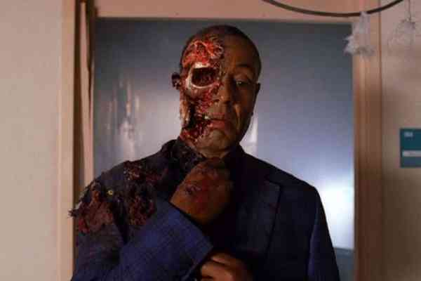 Five Most Graphic Deaths on TV