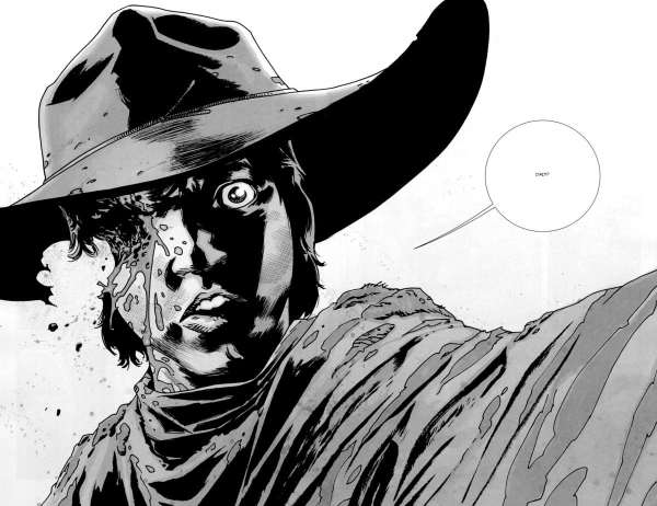 5 Comics' Moments The Walking Dead Won't Use