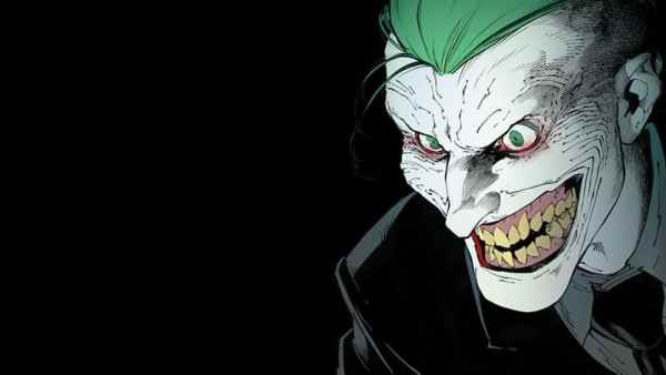 Who is part of The Batman Cataclysm Of 2014-2015? The Joker.