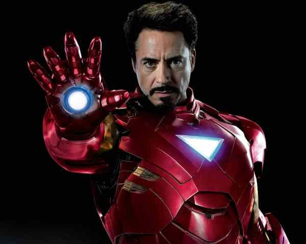 Guesswork in the complicated Marvel Cinematic Universe involves Iron Man.
