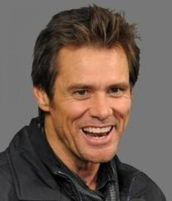 The list of 6 celebrities that suffered from depression includes Jim Carrey