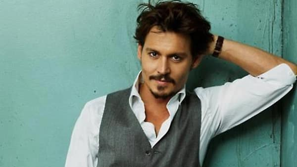 Johnny Depp is one of the 5 stars with a younger new flame.