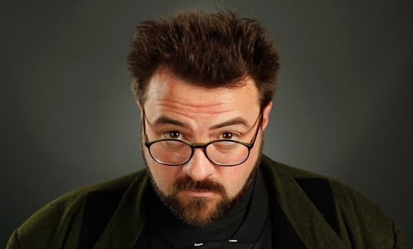 Kevin Smith is one of those who received one of the 6 comedian aimed death threats