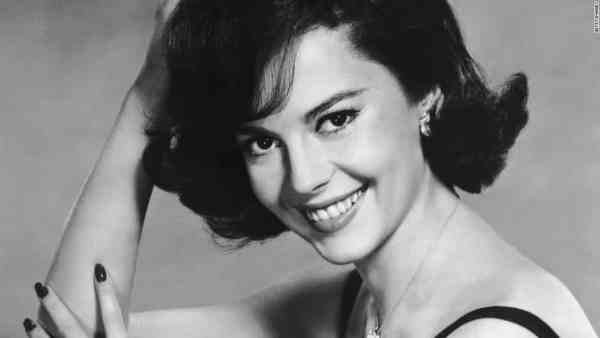Hollywood unsolved death mysteries - Natalie Wood