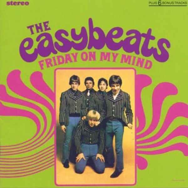 5 weekend themed songs - The Easybeats