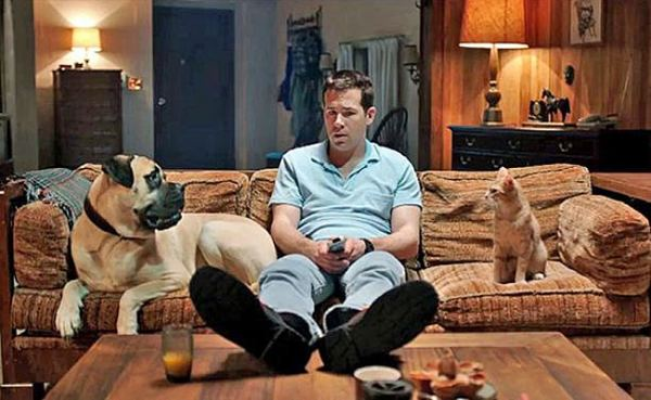 Ryan Reynolds returned to the big screen with three movies in 2015.