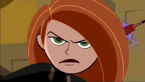 Kim Possible could make anything possible in the U.S.