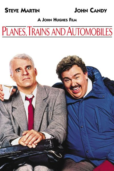 This movie features three golden figures of comedy.