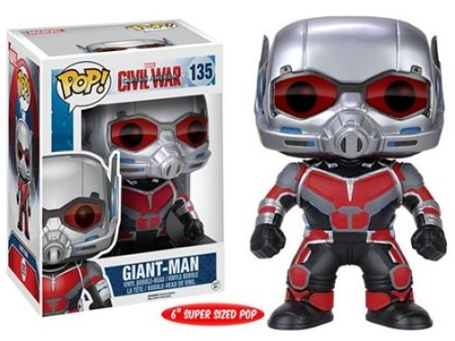 One of the newest movie plots spoiled by their merchandise is the one of Captain America: Civil War.