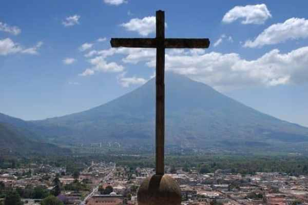 Guatemala is ranked as the fifth most dangerous country in the world.