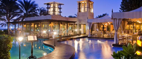 Tourists who choose this resort will enjoy the best services.
