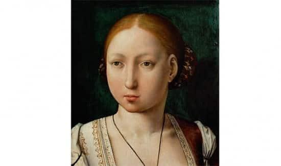 Most Insane Rulers - Juana I
