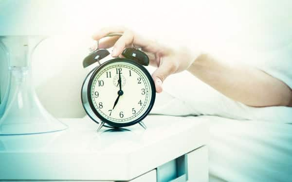 Side Effects To Modern Inventions - The Snooze Button
