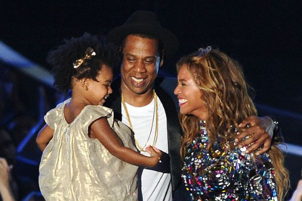 Beyonce And Jay-Z Are Behind One Of The Crazy Celebrity Trademarks