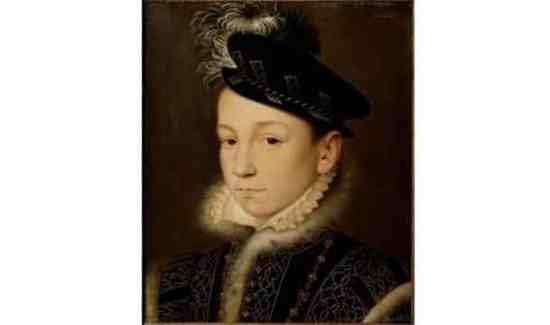 Most Insane Rulers Include Charles IX