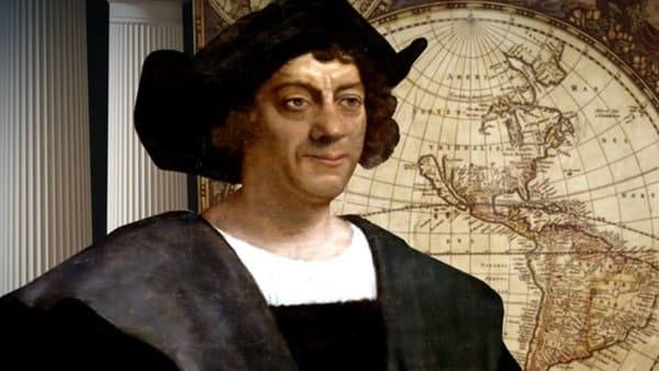 Facts That You Thought To Be True: America Is Columbus'