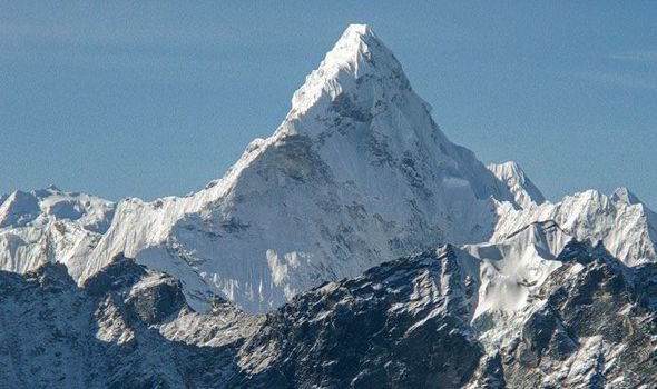 Facts That You Thought To Be True: Everest Is World's Tallest