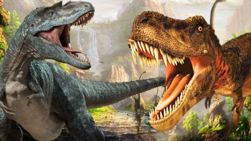 Amazing Facts About Dinosaurs - Dominant Species