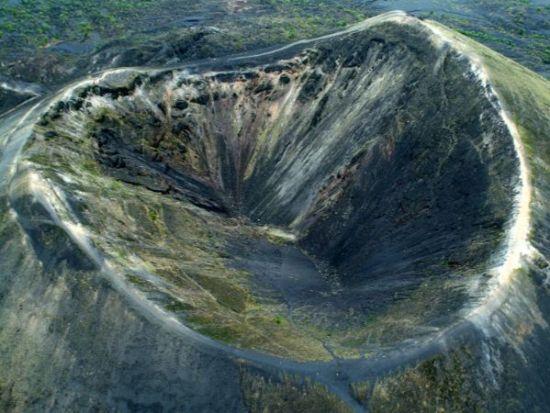 Most Astonishing Natural Wonders - Paricutin