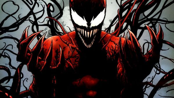 Marvel Spider-Man Reboot - Carnage