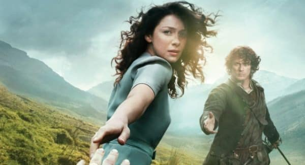 Time-Travel TV Series: Outlander