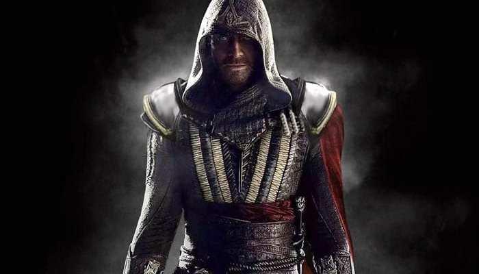 assassin's creed assassin