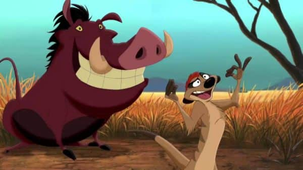 Best Disney Sidekicks