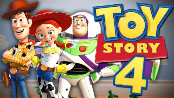 New Movies Being Made - Toy Story 4