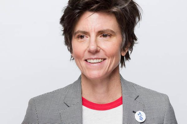 Tig Notaro Is An Iconic Comedian