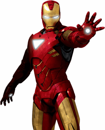 IronMan Suit