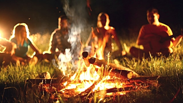 Camp Fire Songs
