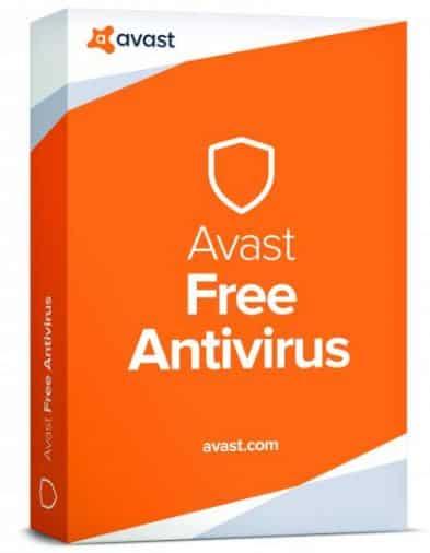 Avast product image