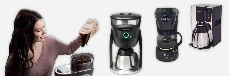 Bluetooth Coffee Maker
