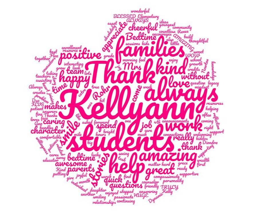 Kellyann heart