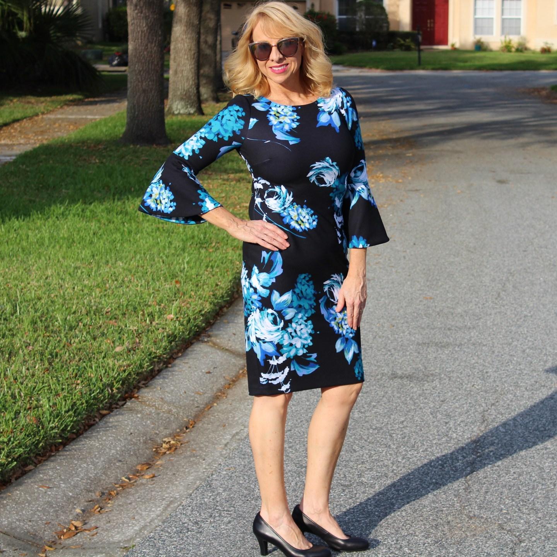 #Calvin Klein Dress